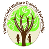 Vermont Child Welfare Training Partnership Logo